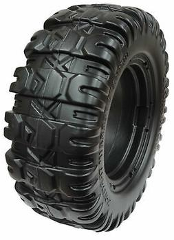 Power Wheels Jeep Hurricane, Front and Rear tires, J4394-Q80