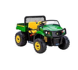John Deere Gator XUV 550 DE 12 Volt Peg Perego #LP49518