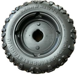 Power Wheels K8285-2039 Ford F-150 Right Wheel Genuine