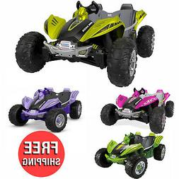 Kids Child Dun Racer 12 Volt Battery Powered Ride On Dune Ra