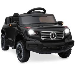 KIDS ELECTRIC CARS Ride On Power Wheels w/ Parent Control LE