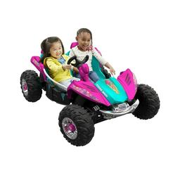 Kids Ride On Dune Racer Extreme 12-V Battery-Powered Electri