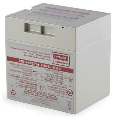 Power Wheels Battery