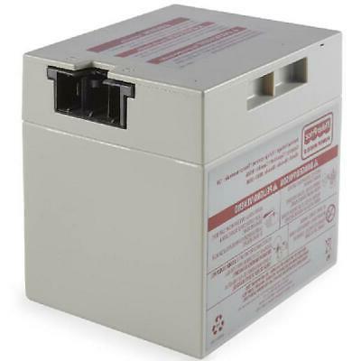 Power 12-Volt Rechargeable Battery