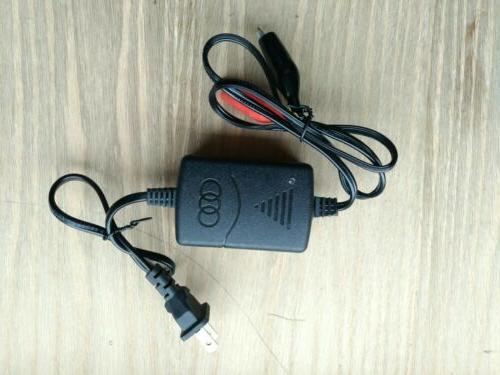 12v battery charger for power wheels boat