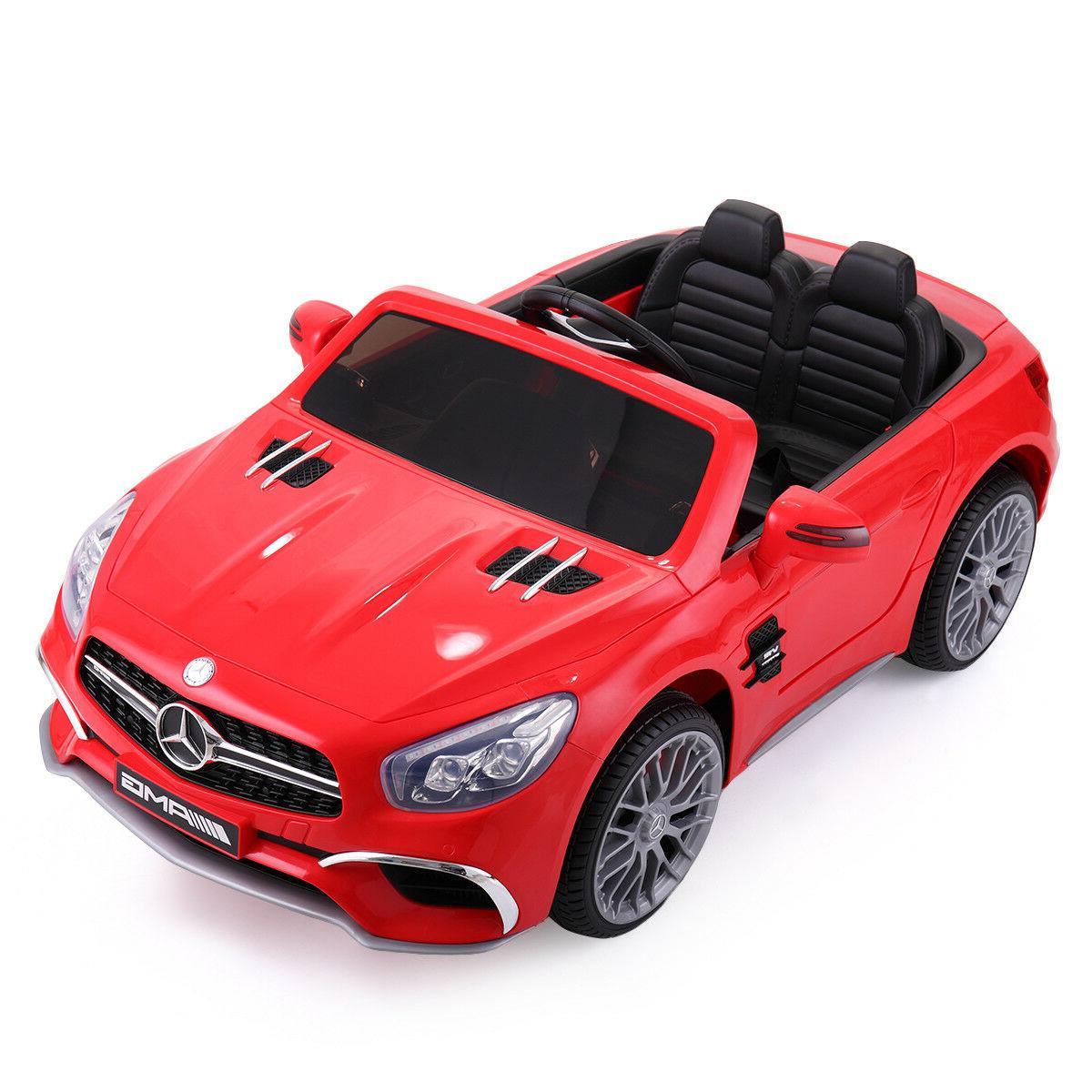 Mercedes Car Remote Control RC