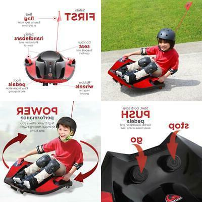 12v nighthawk electric ride on toy