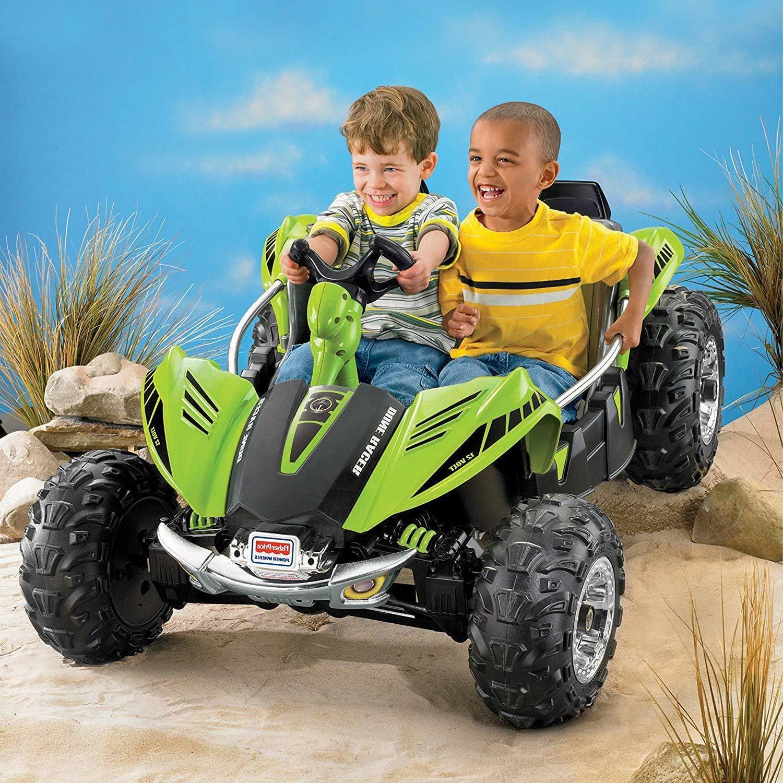 12V Off Road Terrain Children 2 Sports