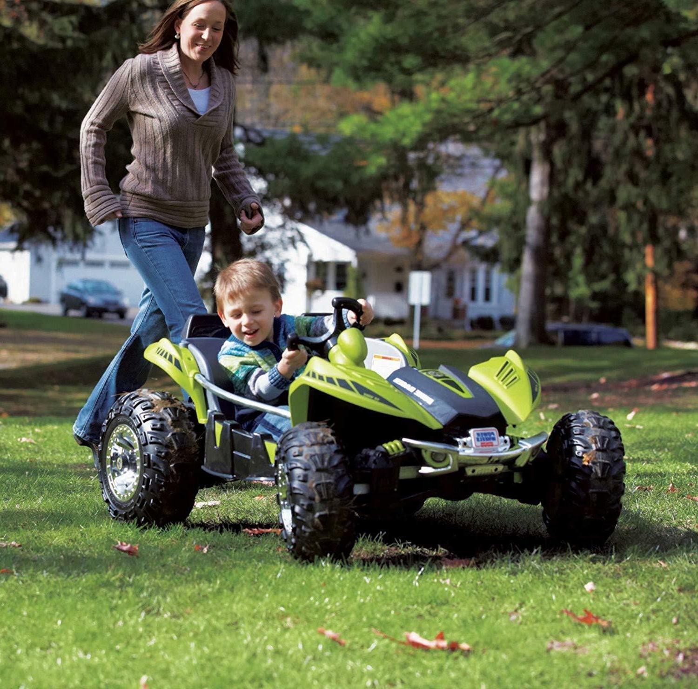 Terrain Kids 2 Seats Ride Sports