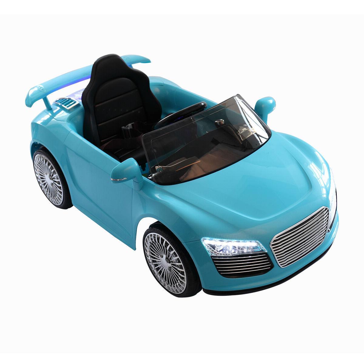 12v ride on car kids rc car