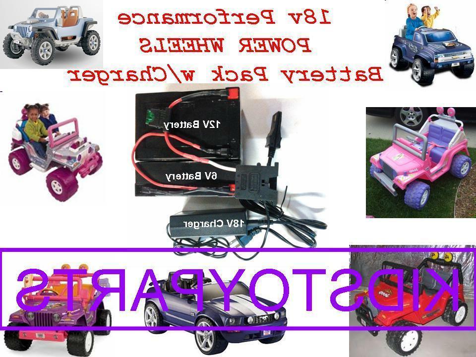 18v volt battery pack kit for all
