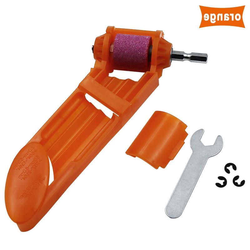 2-12.5mm Sharpener Corundum <font><b>Grinding</b></font> for Grinder Tools Drill