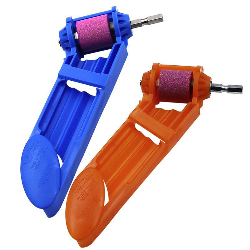 1set Drill Titanium Drill Bit Powered Tool