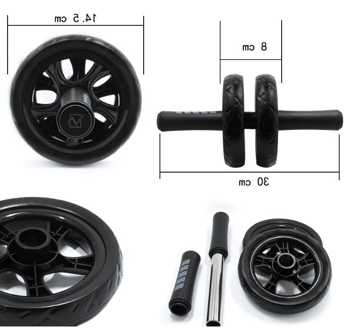 Fitness Equipment Double Abdominal <font><b>Power</b></font> Training