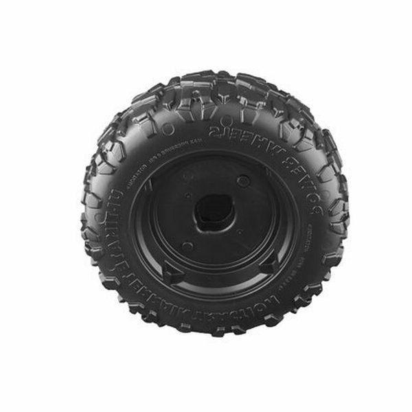 2x **NEW** F-150 Wheel Set Wheels TIRES