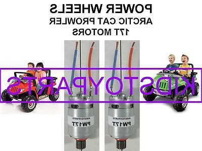 Power Wheels Price Mattel Pinion 00968-2720 Volt