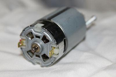 Power Wheels Price Mattel #7R Pinion 00968-2720 12 Volt