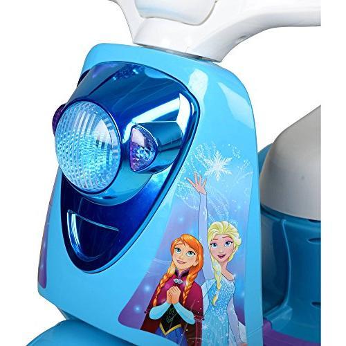 Frozen 3 Power