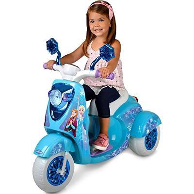 3 wheel elecric power ride