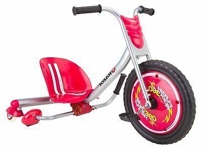 360 flash rider