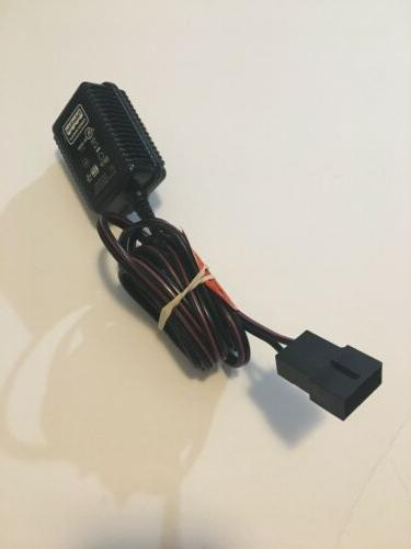 6v ac charger power cord for power