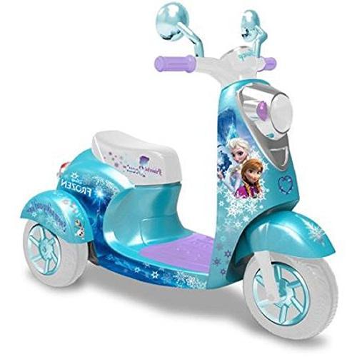 Disney Scooter 6-Volt