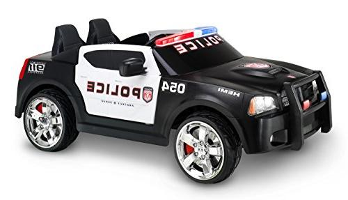 Kid Trax Charger Car 12V Toy