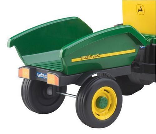 Peg Perego John Farm Tractor