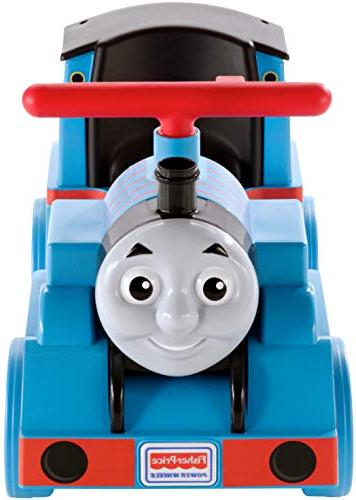 Power Friends, Thomas Track