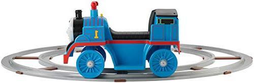 Power Friends, Train Track