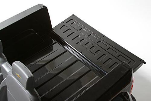 Rollplay GMC 12 Volt Black