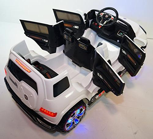 Stunning Heavy Operated with Lights, Doors, Remote Control