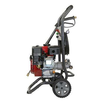 A-iPower Gas Washer 2,700 GPM Compact Wheels