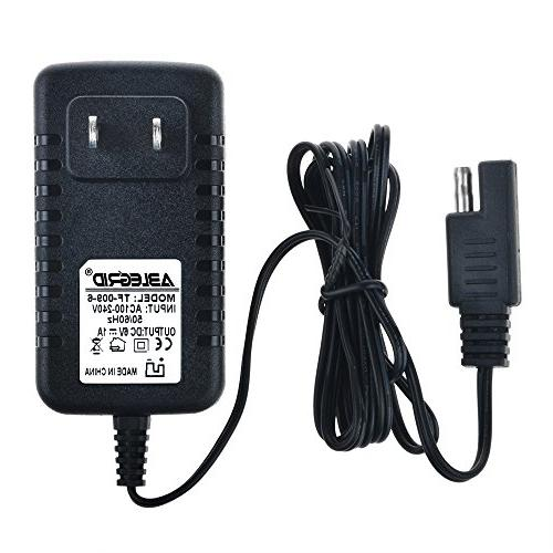ac adapter charger ride car
