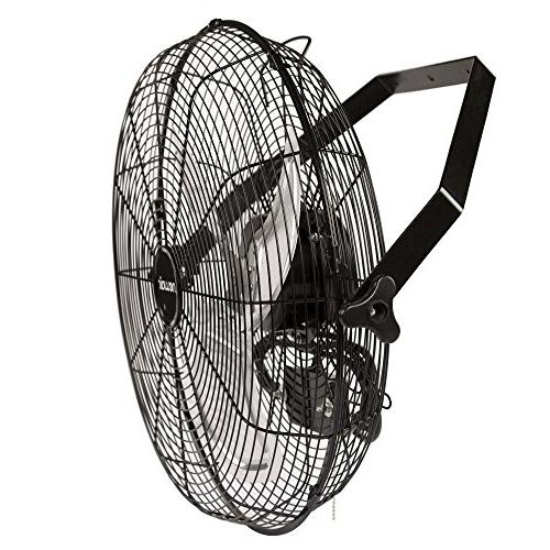 NewAir Wall High Industrial Fan with