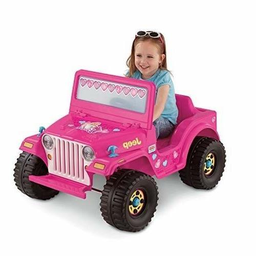 Power Barbie Wrangler