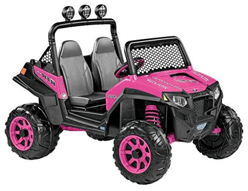 12 Volt for Peg Charger Works with John Deere Tractor Polaris RZR 900 John Deere Gaucho Powered Ride-Ons Replacement