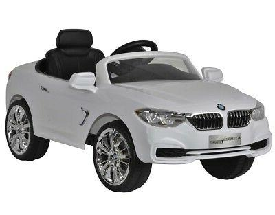 battery powered bmw 4 series
