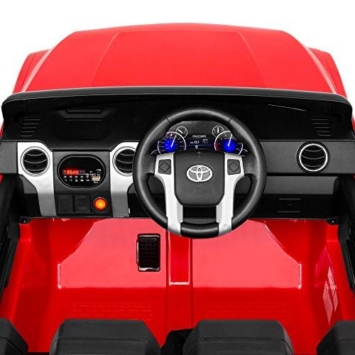 Best 12V Kids Battery Remote Control Ride On Truck
