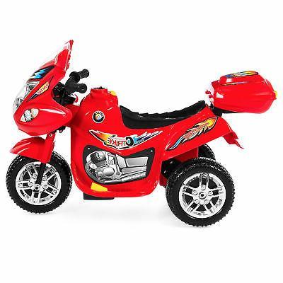 BCP 3-Wheel Motorcycle LED