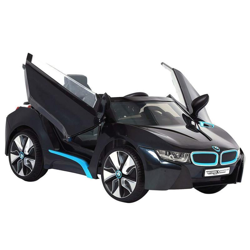 black 6v kids ride on cars electric