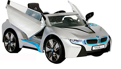 bmw i8 ride toy