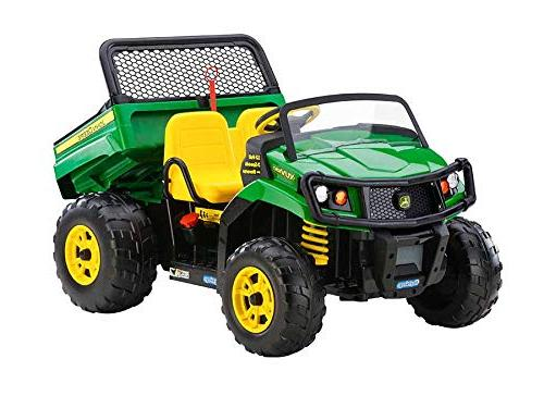 X Charger for Battery Charger Peg-Perego Deere Force Tractor John Gator XUV Gaucho Rock'in