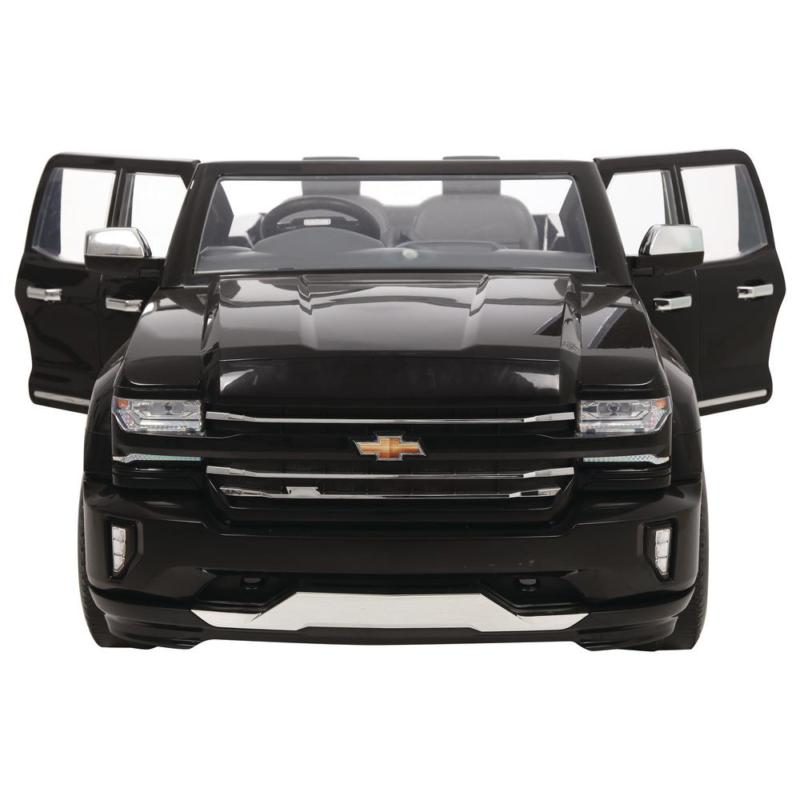 Rollplay Chevy Ride On Vehicle Car Toy Gift 12V Powered