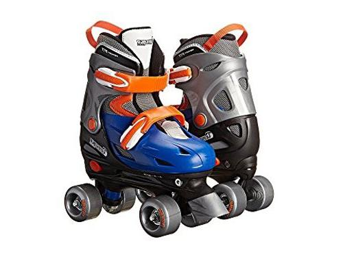 chicago adjustable quad skates