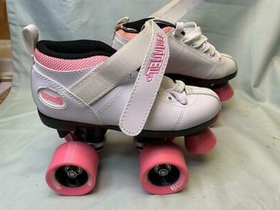 chicago womens ladies skates bullet deluxe speed