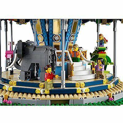 LEGO 10257 Building