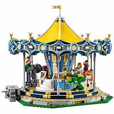 LEGO Expert 10257 Building Kit