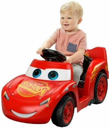 disney cars lil lightning mcqueen