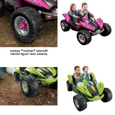Power Dune Racer 12 Volt On Car Adventures